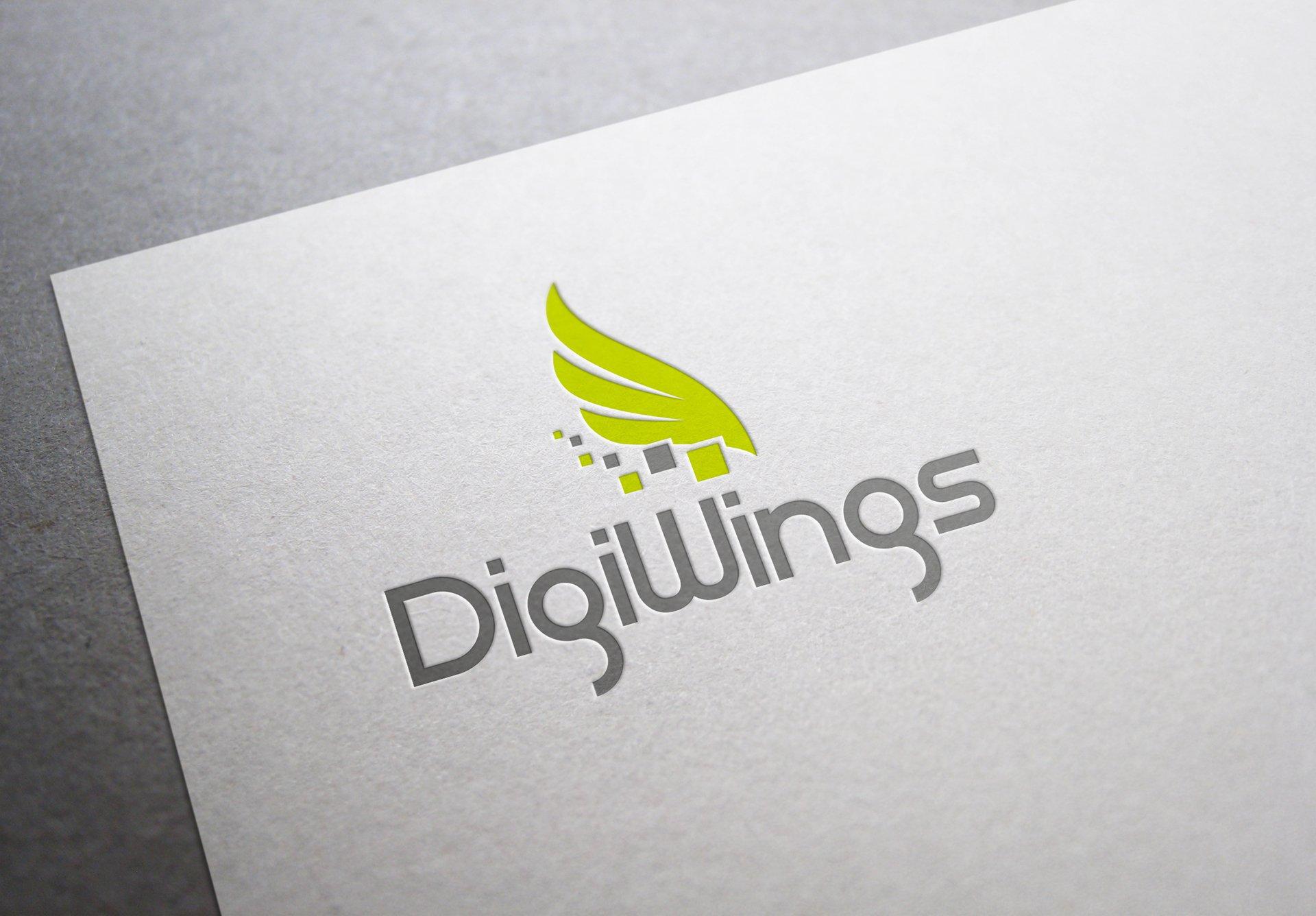 Digiwings