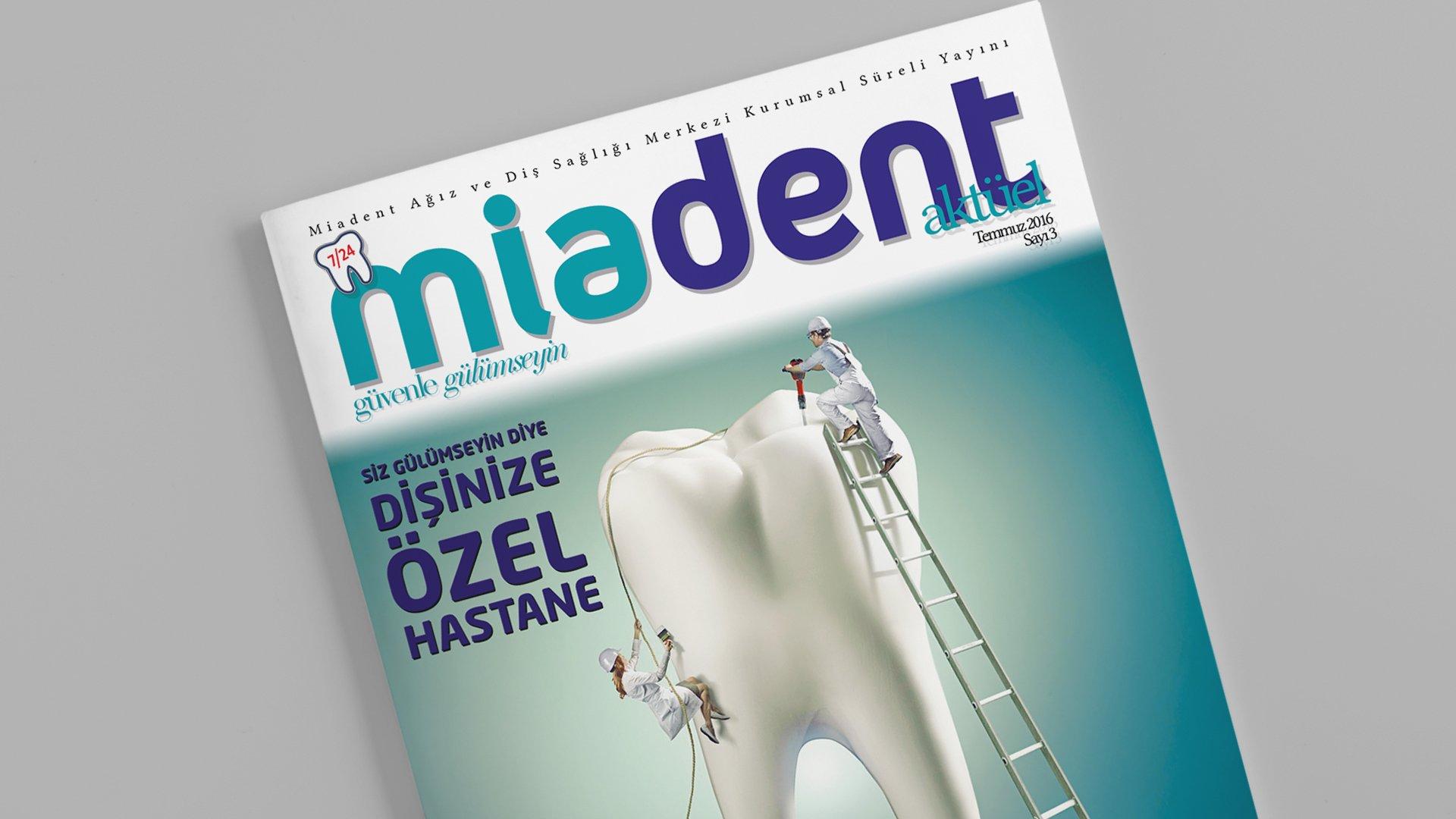 Miadent