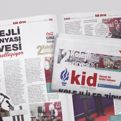 KİD Gazete